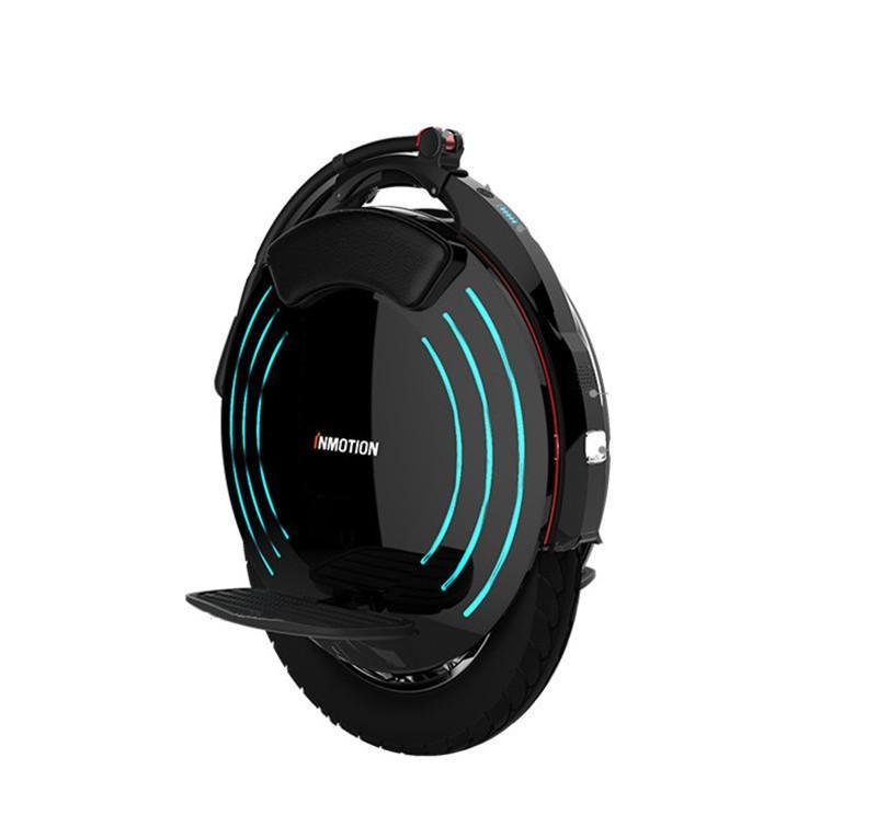 Inmotion V10 / V10F (e-Unicycle)