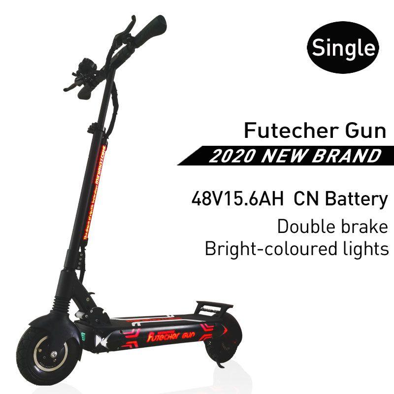 Futecher Gun