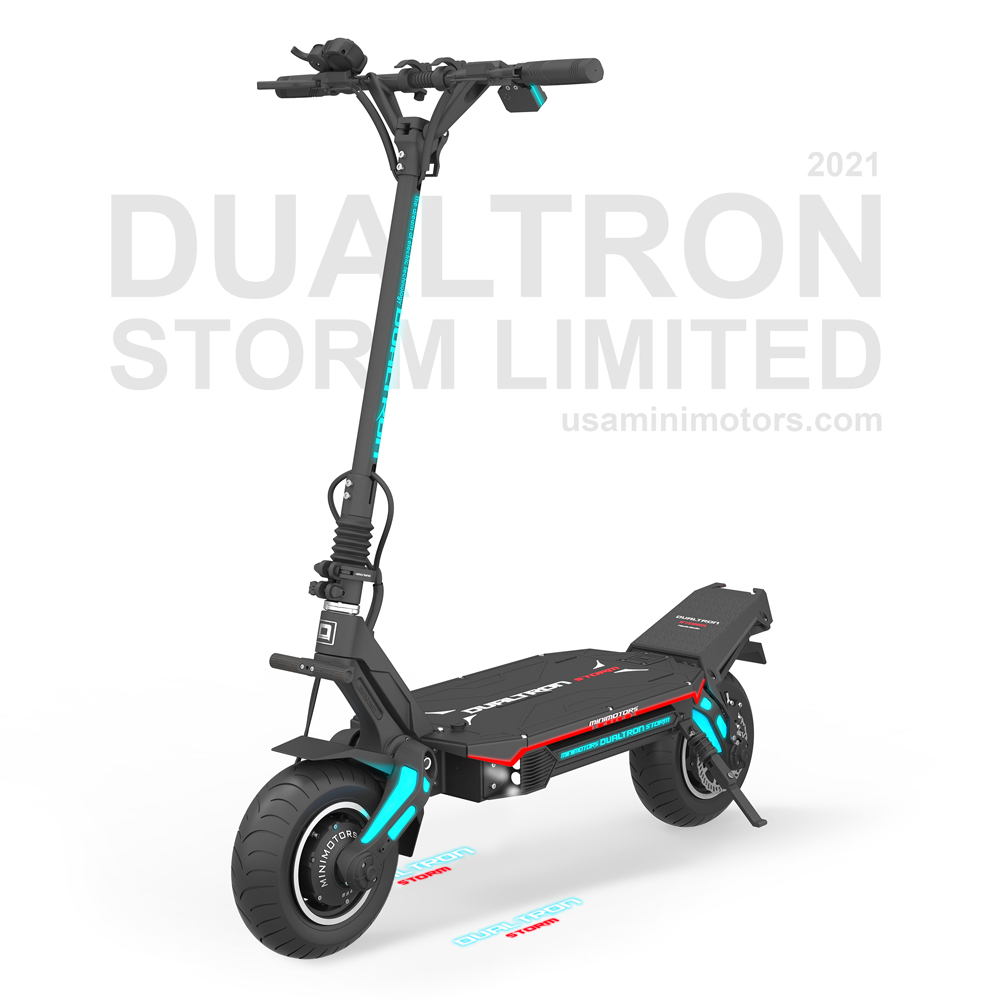 DUALTRON STROM (Limited)